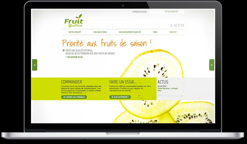 Fruit@Office